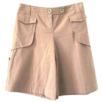 Tweedehands Sportmax  Shorts