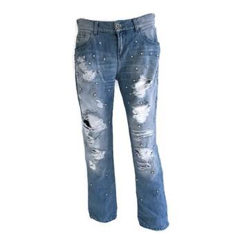 Tweedehands TWIN-SET Jeans