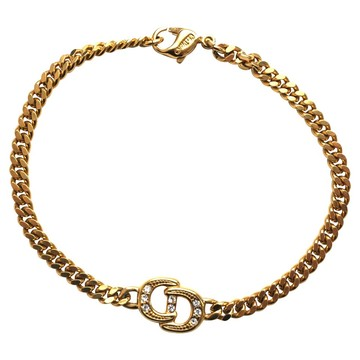 Tweedehands Christian Dior Armband