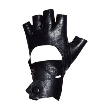Tweedehands Chanel Handschoenen