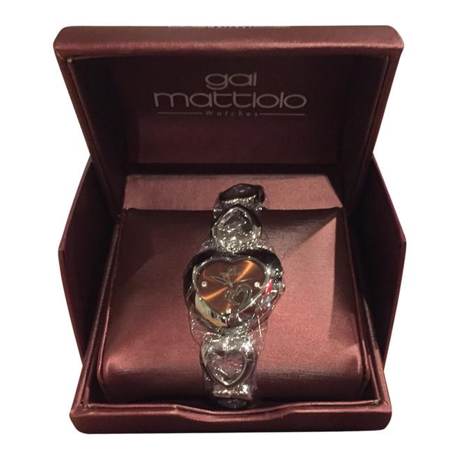 tweedehands Gai Mattiolo Watch