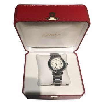 Tweedehands Cartier Uhr