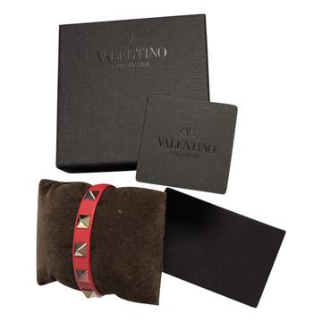 Tweedehands Valentino Armband
