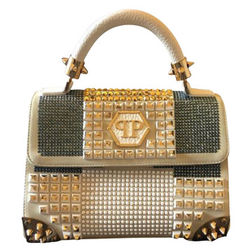 Tweedehands Philipp Plein Handtas