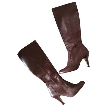 Tweedehands Bruuns Bazaar Stiefel