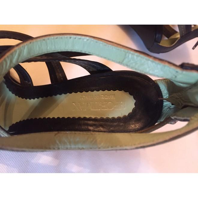 tweedehands Sportmax Sandalen
