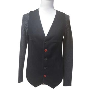 Tweedehands Hans Ubbink Vest