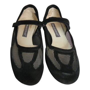 Tweedehands Marc O'Polo Platte schoenen