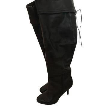 Tweedehands DKNY Stiefel