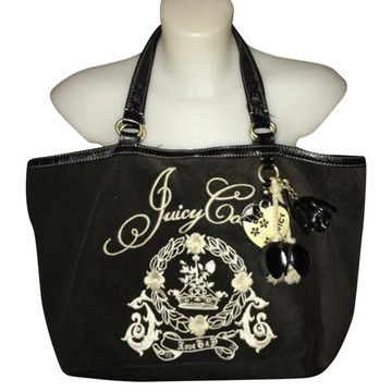 Tweedehands Juicy Couture Shopper