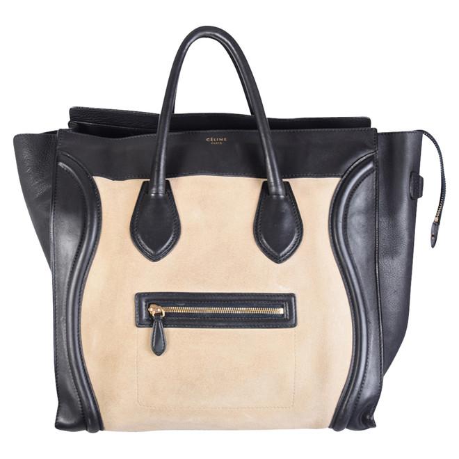 ec87441fc7e9 tweedehands Celine Handbag