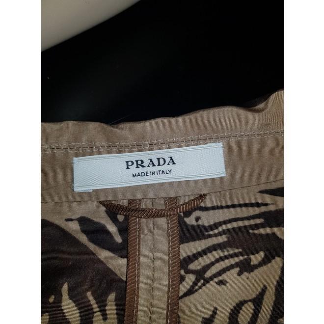 tweedehands Prada Blazer
