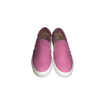 Tweedehands Moschino Platte schoenen