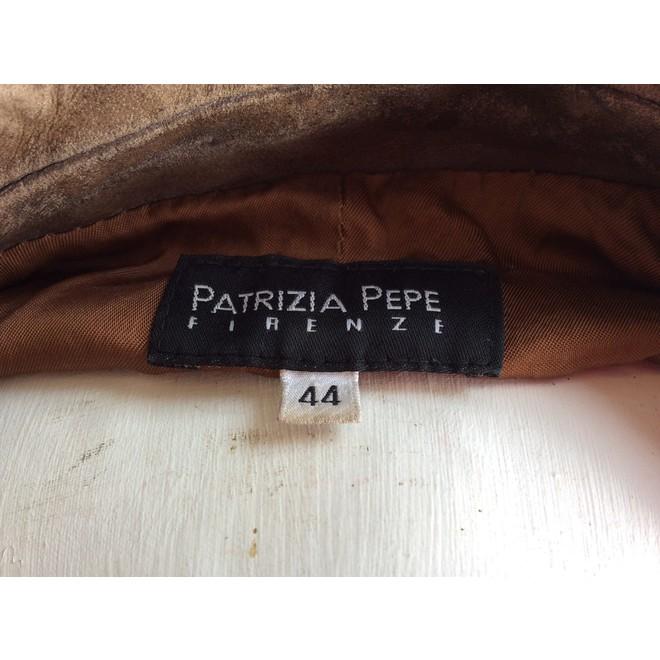 tweedehands Patrizia Pepe Coat