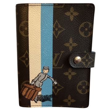 Tweedehands Louis Vuitton Agenda