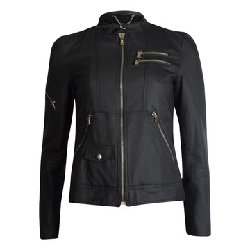 Tweedehands Marc by Marc Jacobs Jacke oder Mantel