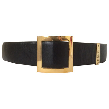 Tweedehands Chanel Belt