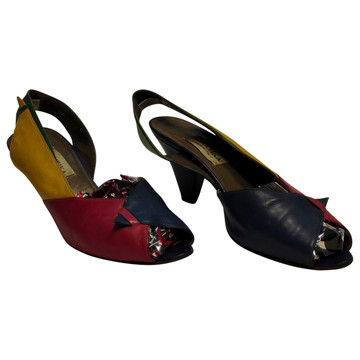 Tweedehands Nouchka Pumps
