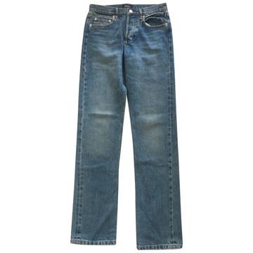 Tweedehands A.P.C. Jeans