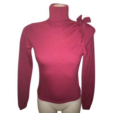 Tweedehands Red Valentino Trui of vest