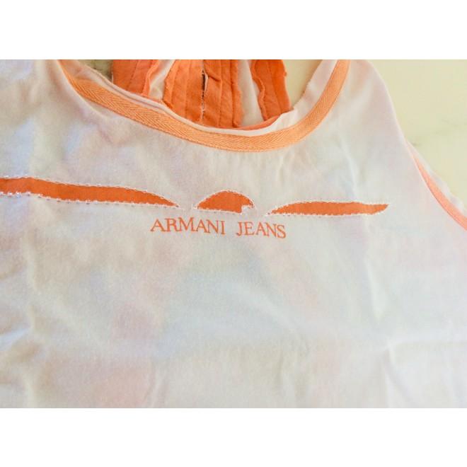 tweedehands Armani Top