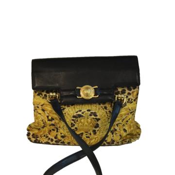 Tweedehands Versace Shoulderbag