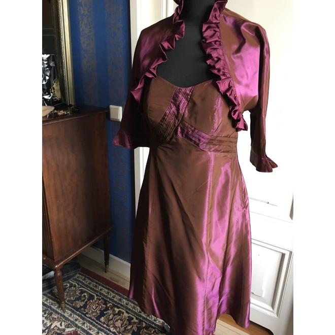tweedehands Vera Mont Dress