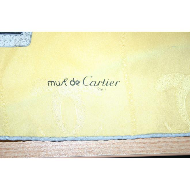 tweedehands Cartier Sjaal