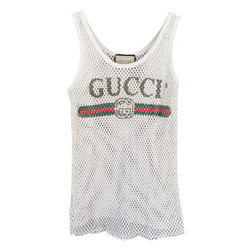 Tweedehands Gucci Top