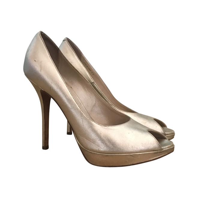 ed124163316 tweedehands Christian Dior Heels ...