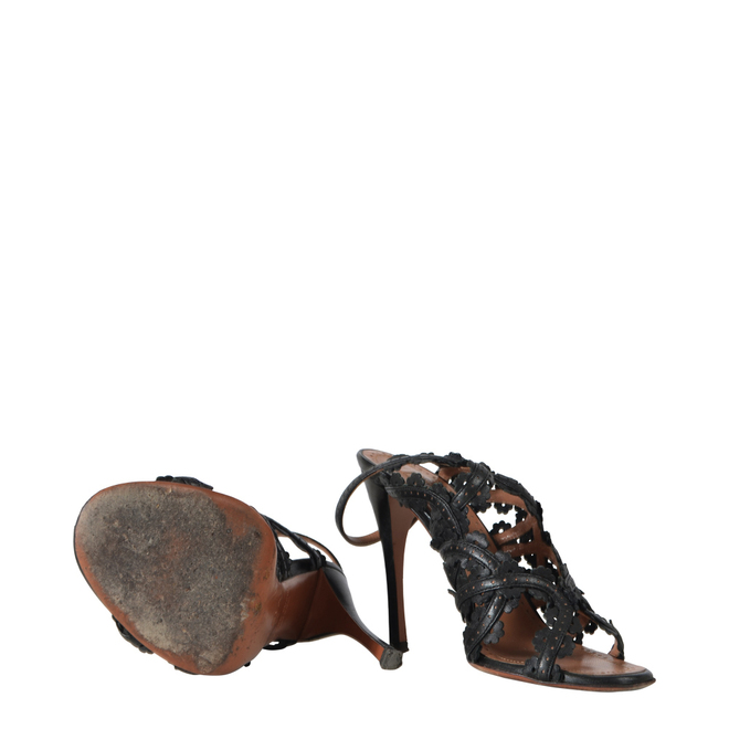 tweedehands Alaïa Paris Heels