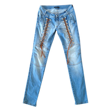 Tweedehands Denny Rose Jeans