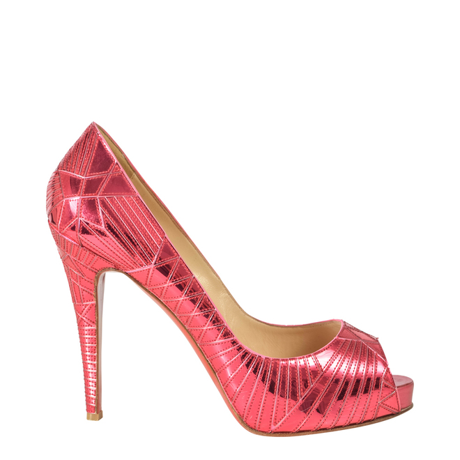 tweedehands Christian Louboutin Pumps