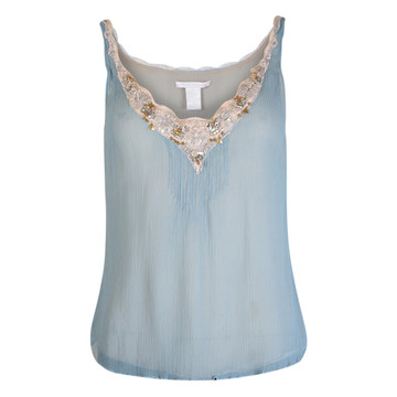 Tweedehands Rebecca Taylor Top
