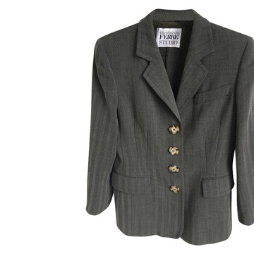 Tweedehands Gianfranco Ferré Blazer