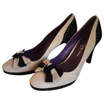 Tweedehands Nacho Rivera Pumps