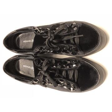 Tweedehands Kennel & Schmenger  Sneakers
