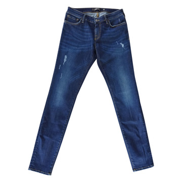 Tweedehands MASONS Jeans