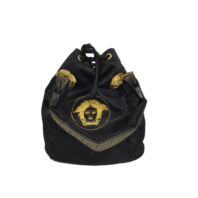 tweedehands Versace Handtas