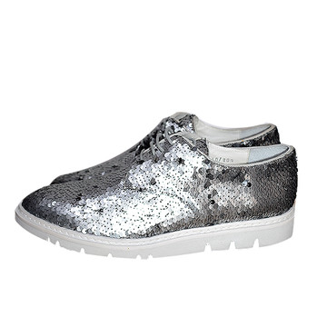 Tweedehands Elvio Zanon Sneakers