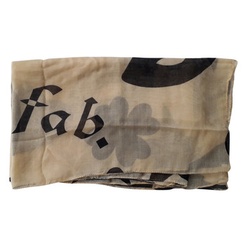 Tweedehands Fabienne Chapot Sjaal