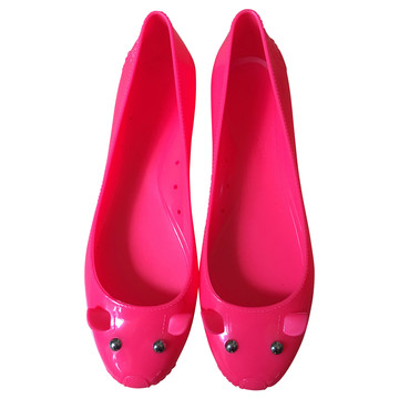 Tweedehands Marc by Marc Jacobs Flats