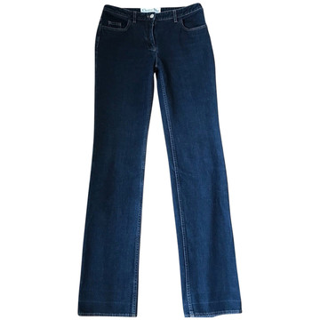 Tweedehands Christian Dior Jeans