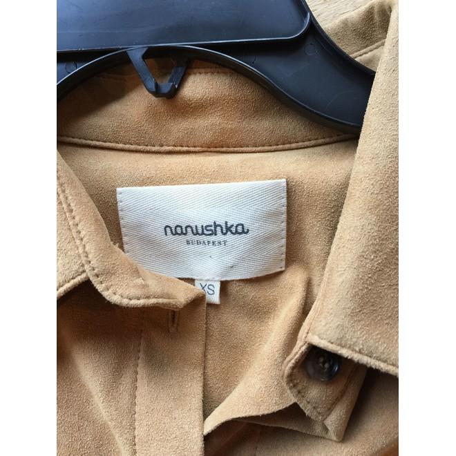 tweedehands Nanushka Blouse