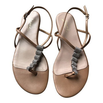 Tweedehands Paul Warmer Sandalen