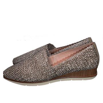 Tweedehands Hispanitas Platte schoenen
