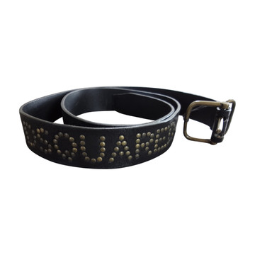 Tweedehands Dsquared Riem