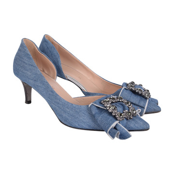 Tweedehands Tipe E Tacchi  Pumps