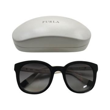 Tweedehands Furla Sonnenbrille