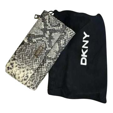 Tweedehands DKNY Portemonnee